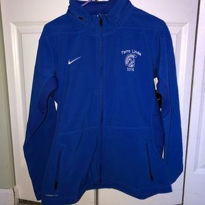 Nike Therma-fit  jacket w/or w/out hoodie Large